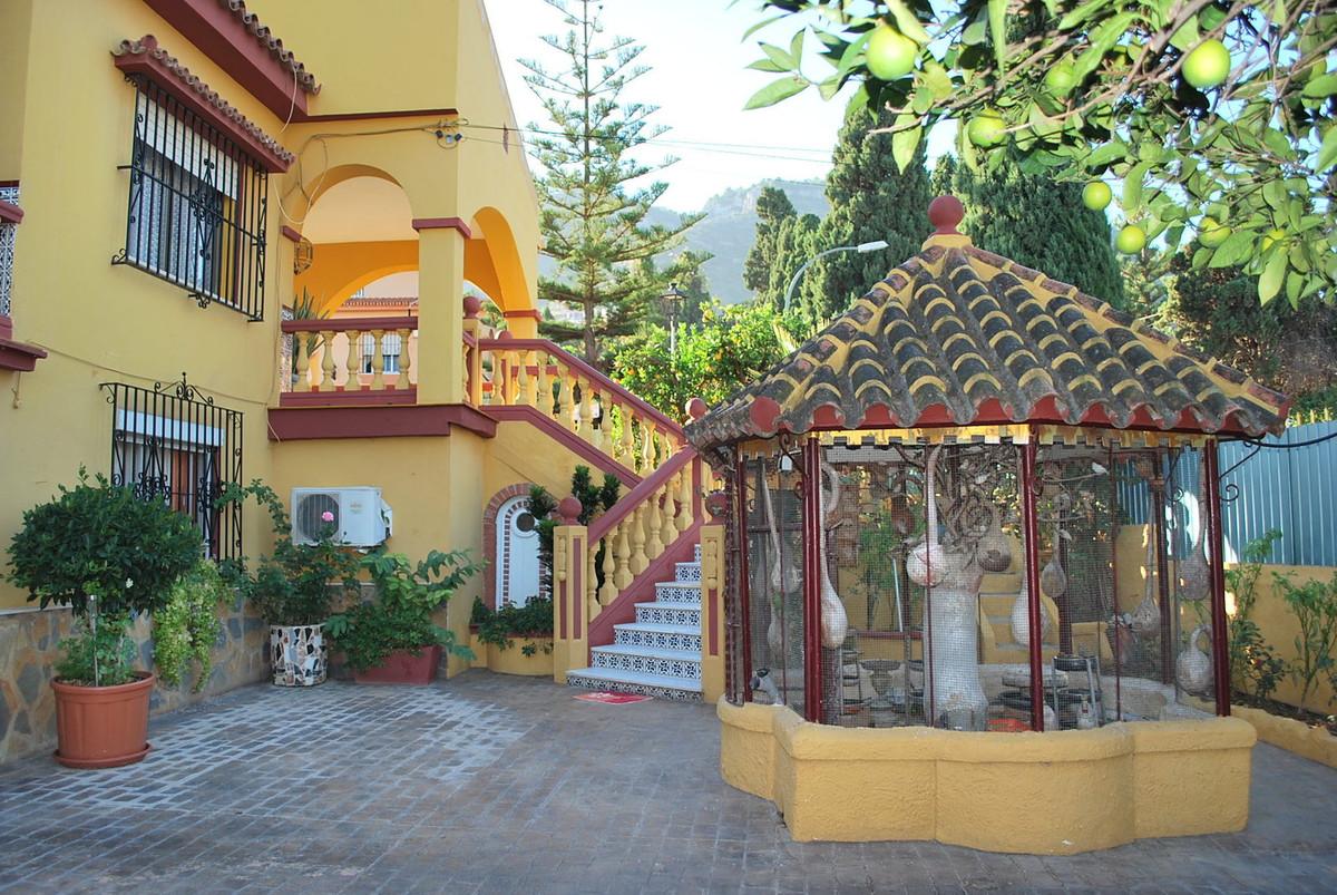 House in Alhaurín de la Torre R3032948 23