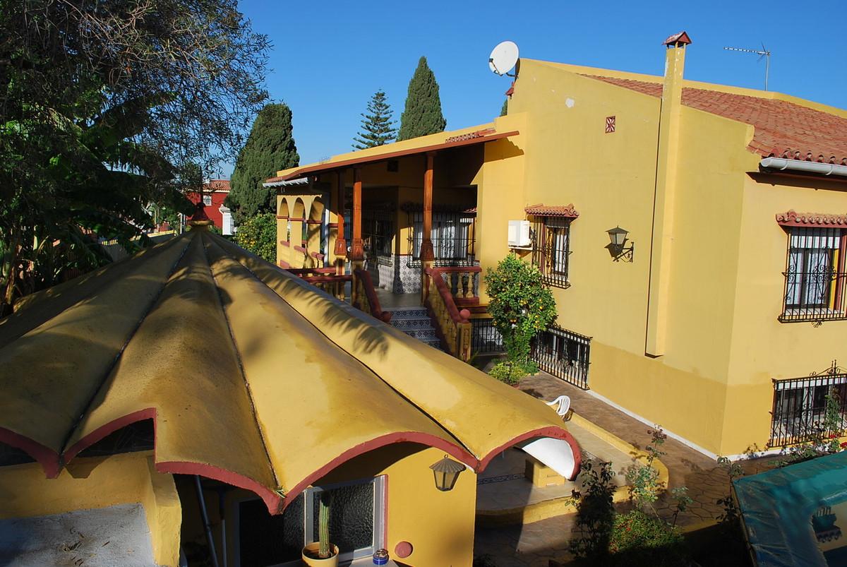 House in Alhaurín de la Torre R3032948 29