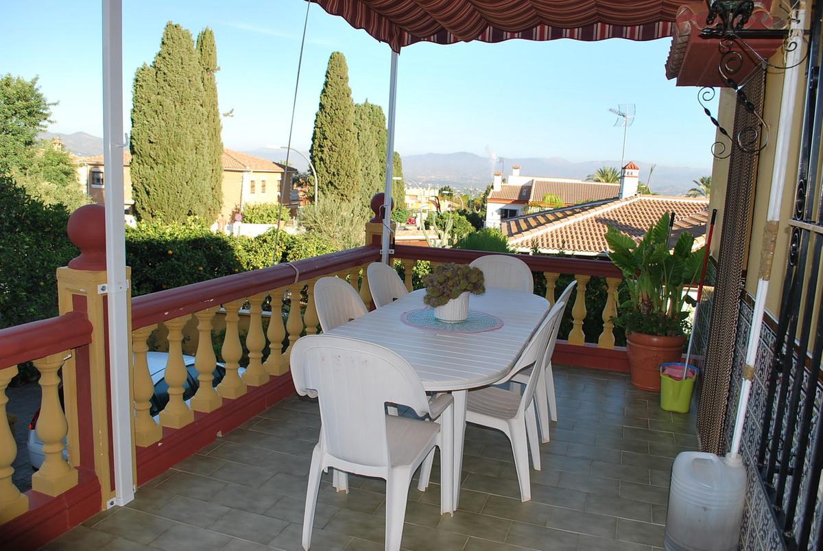 House in Alhaurín de la Torre R3032948 3