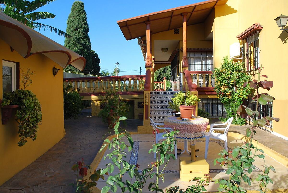 House in Alhaurín de la Torre R3032948 30