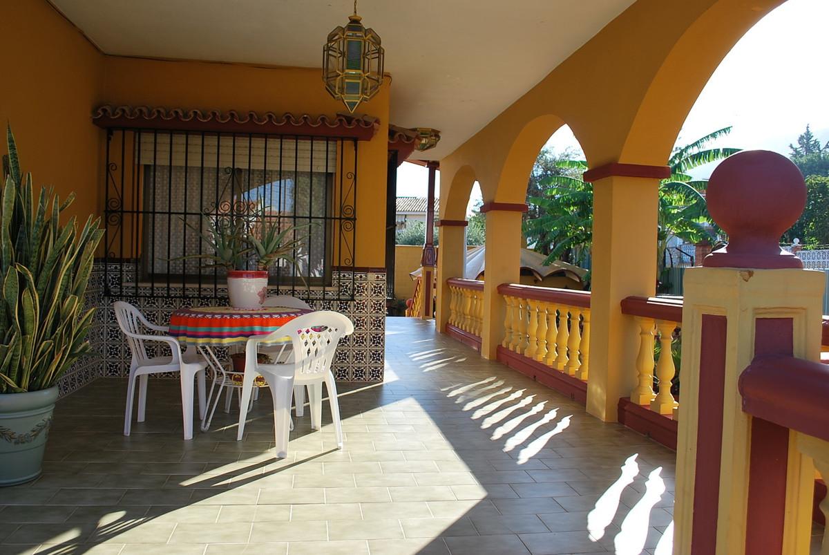 House in Alhaurín de la Torre R3032948 34