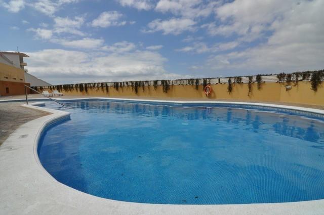 Apartment - Torviscas Alto