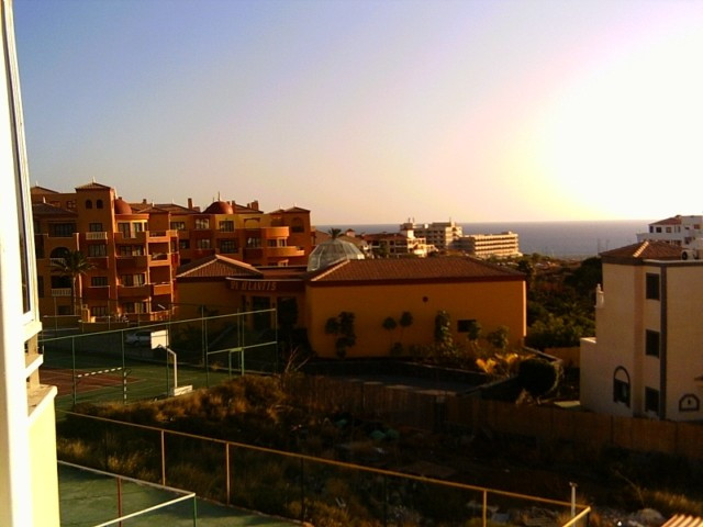 Middle Floor Studio in Golf del Sur for sale