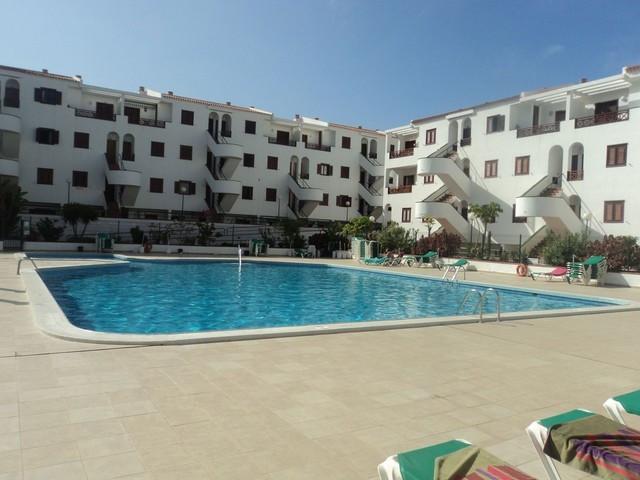 Apartment - Playa de Las Americas