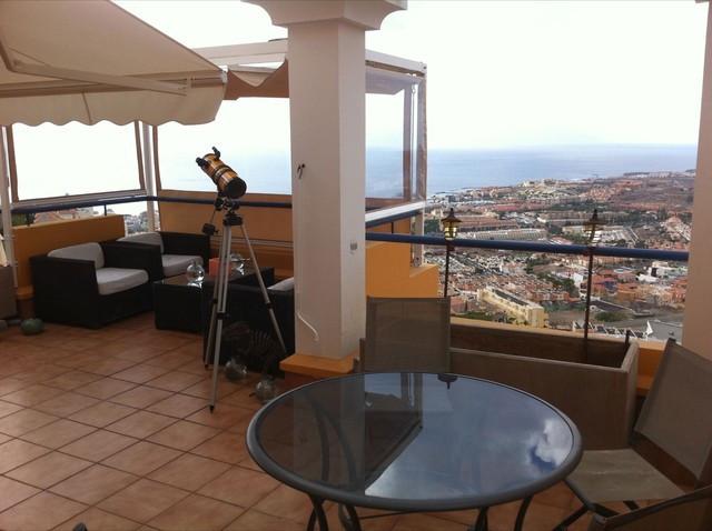 Apartment - Roque del Conde