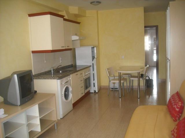 Апартамент средний этаж - San Isidro - R910599 - mibgroup.es