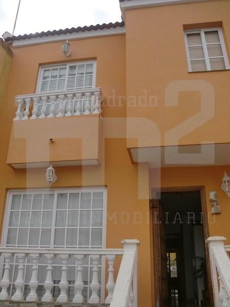 House - El Sauzal