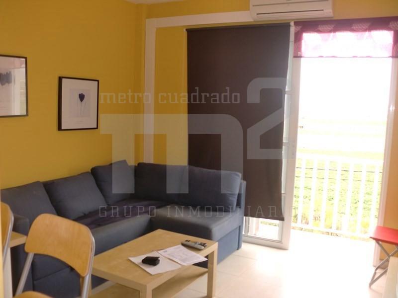 Middle Floor Apartment - Guargacho - R2217659 - mibgroup.es