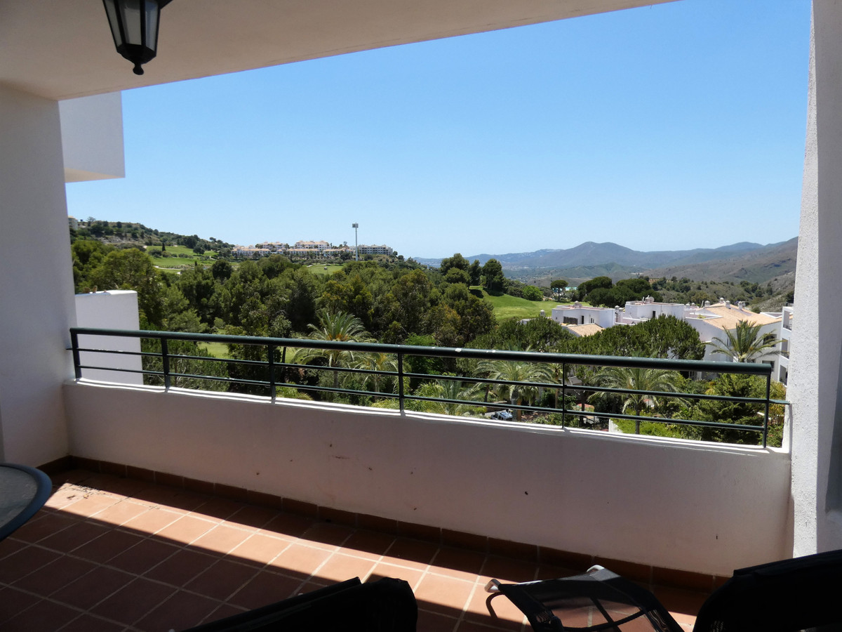 If you are looking for stunning views, then this is the apartment for you.  This extremely spacious , Spain