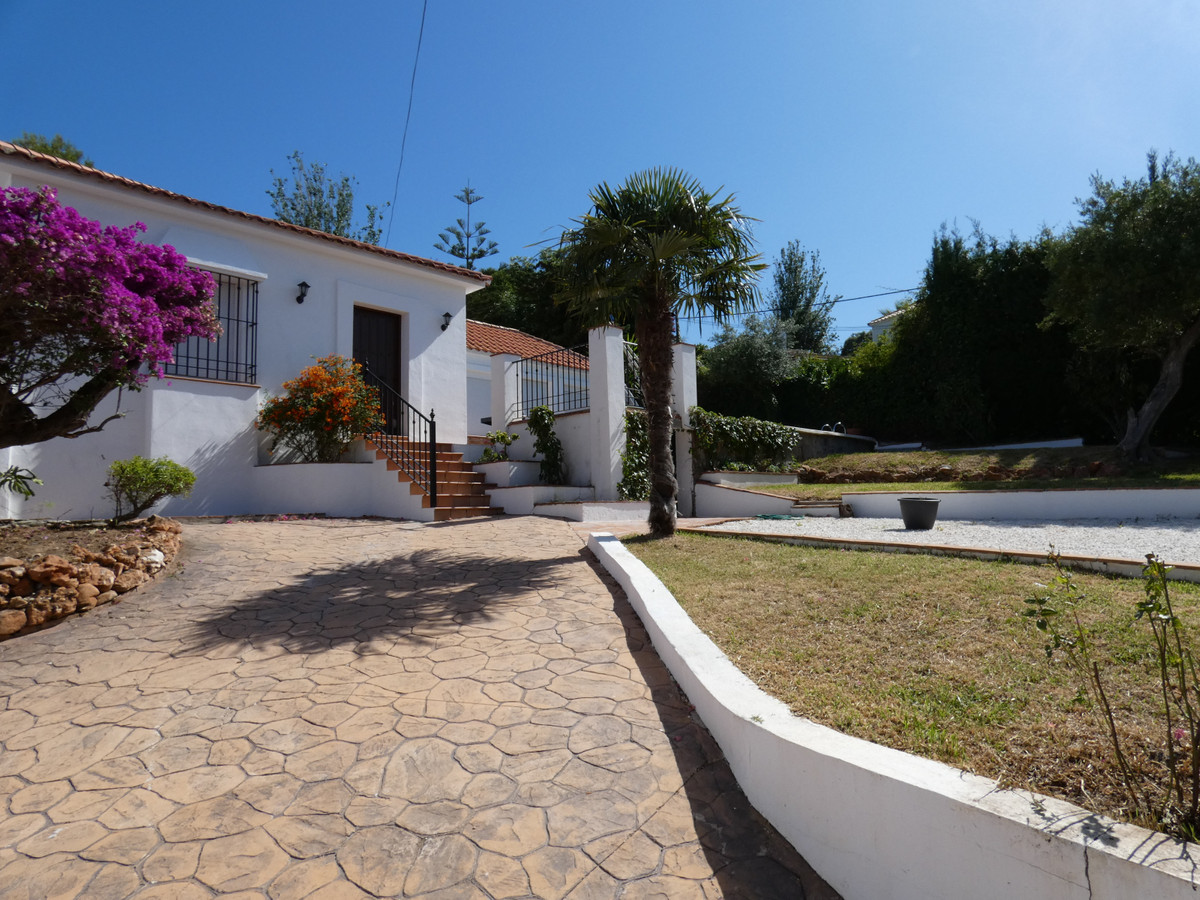 House in Alhaurín el Grande R3645302 23