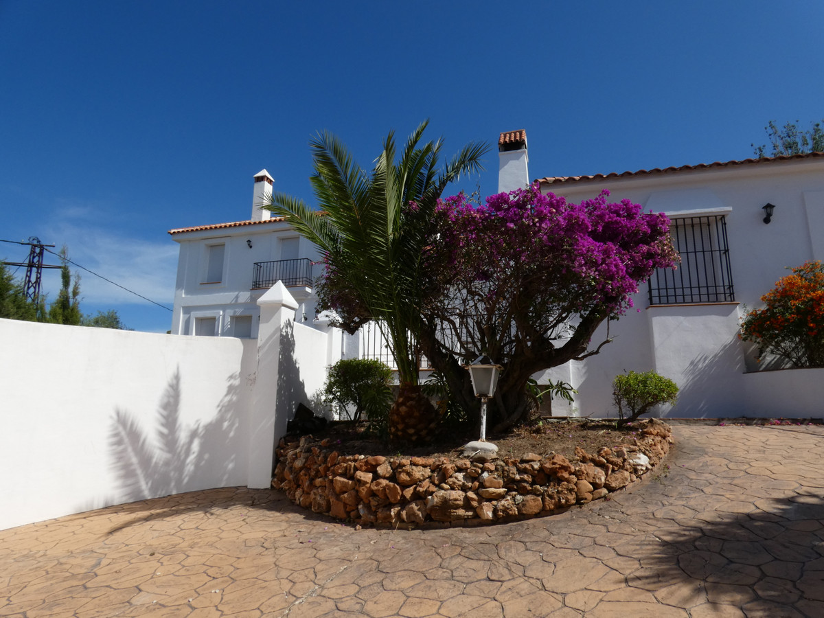 House in Alhaurín el Grande R3645302 24