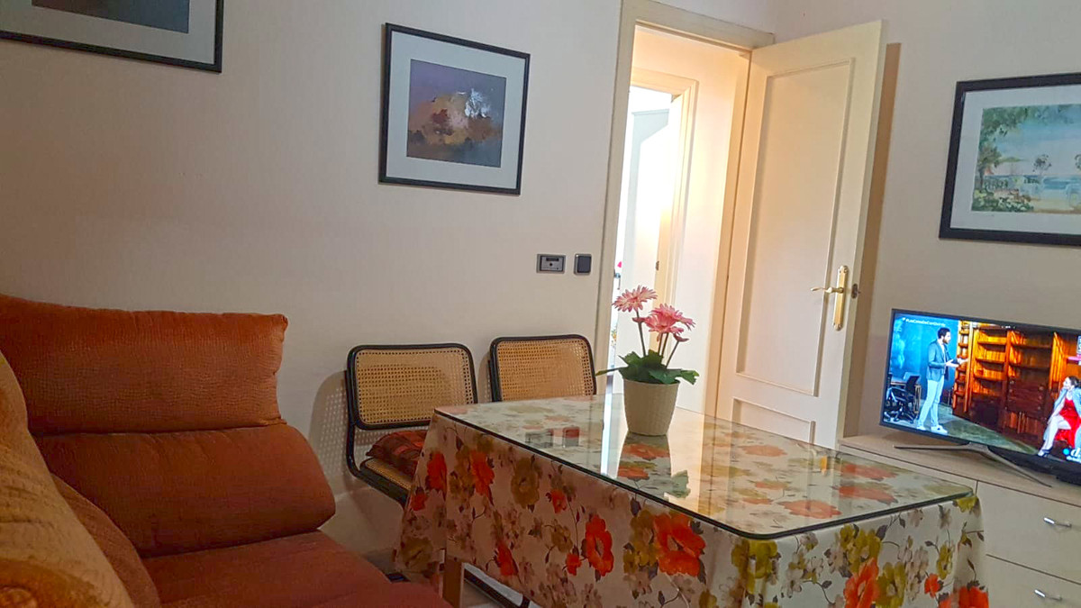 3 Bedroom Middle Floor Apartment For Sale Alhaurín el Grande