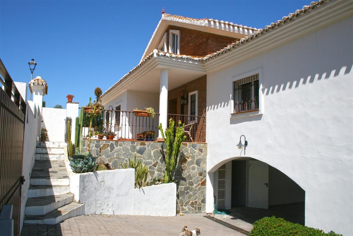 House in Alhaurín de la Torre R2922371 13
