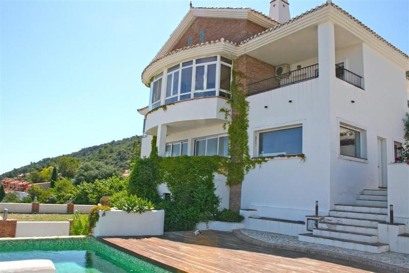 Marbella Banus Villa – Chalet en venta en Alhaurín de la Torre – R2922371