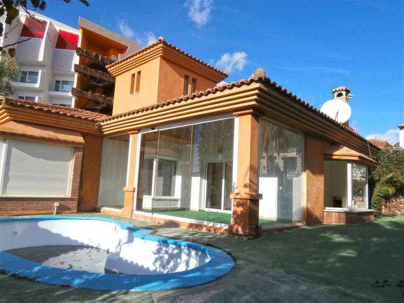 Detached Villa - Benalmadena - R3569137 - mibgroup.es