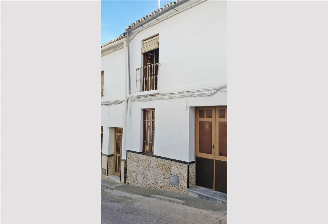 R2633705: Townhouse for sale in Coín