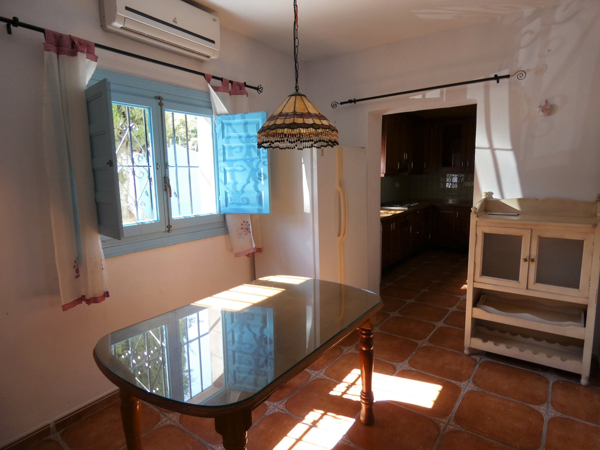 House in Alhaurín el Grande R3681680 10