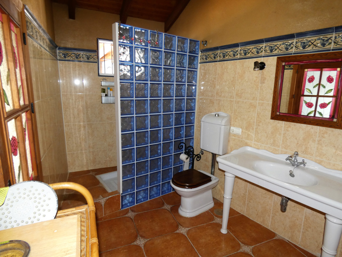 House in Alhaurín el Grande R3681680 21