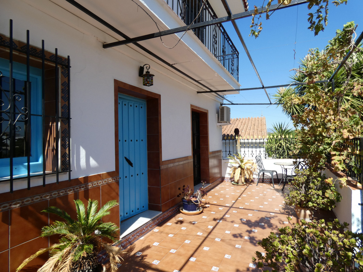 House in Alhaurín el Grande R3681680 23