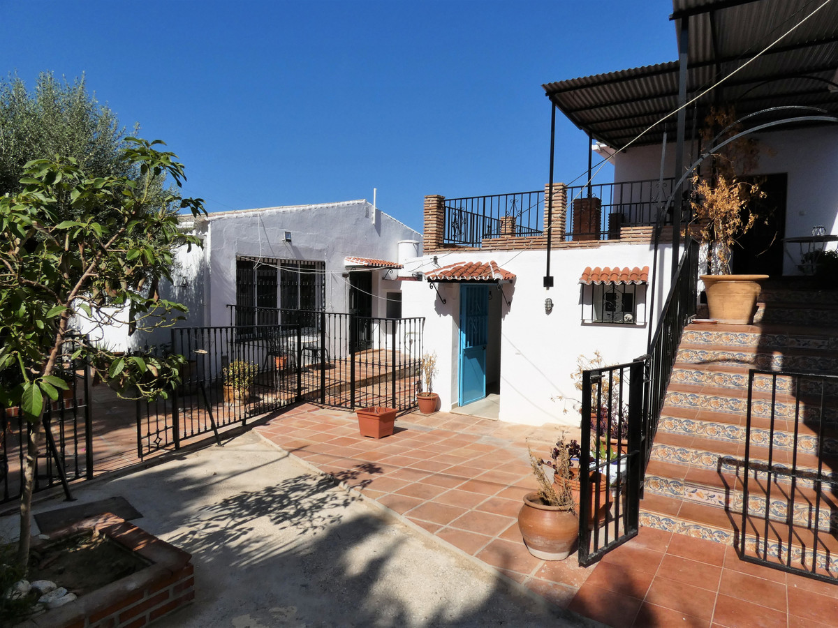 House in Alhaurín el Grande R3681680 27