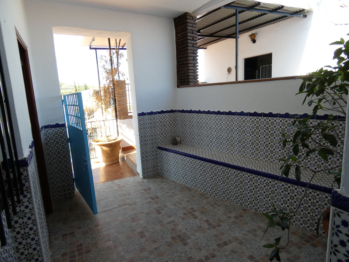 House in Alhaurín el Grande R3681680 35