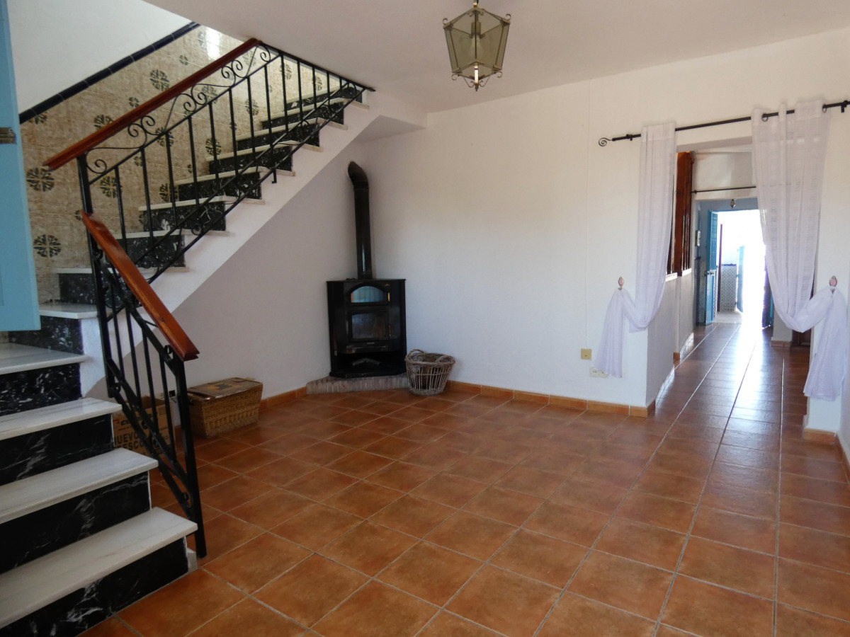 House in Alhaurín el Grande R3681680 4
