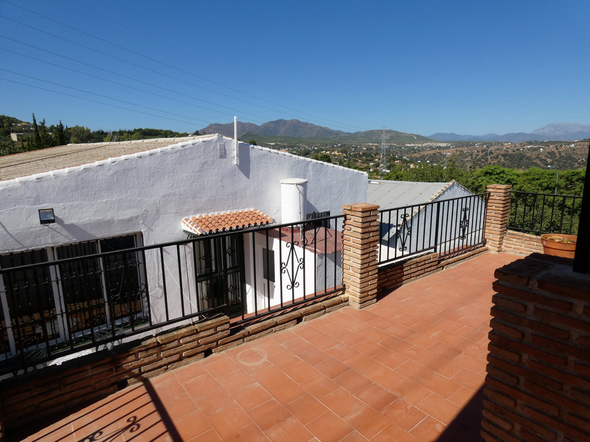 House in Alhaurín el Grande R3681680 50