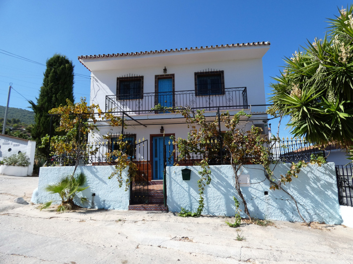 House in Alhaurín el Grande R3681680 52