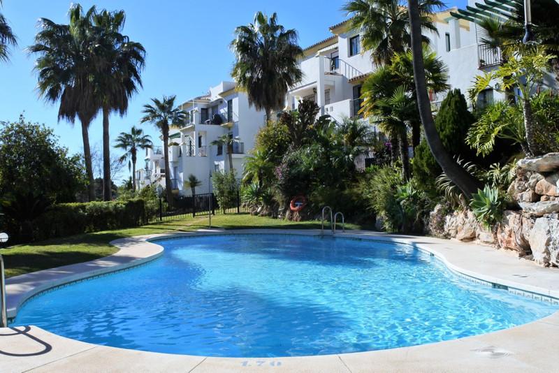 Apartamento Planta Baja en venta en Alhaurin Golf – R3340345