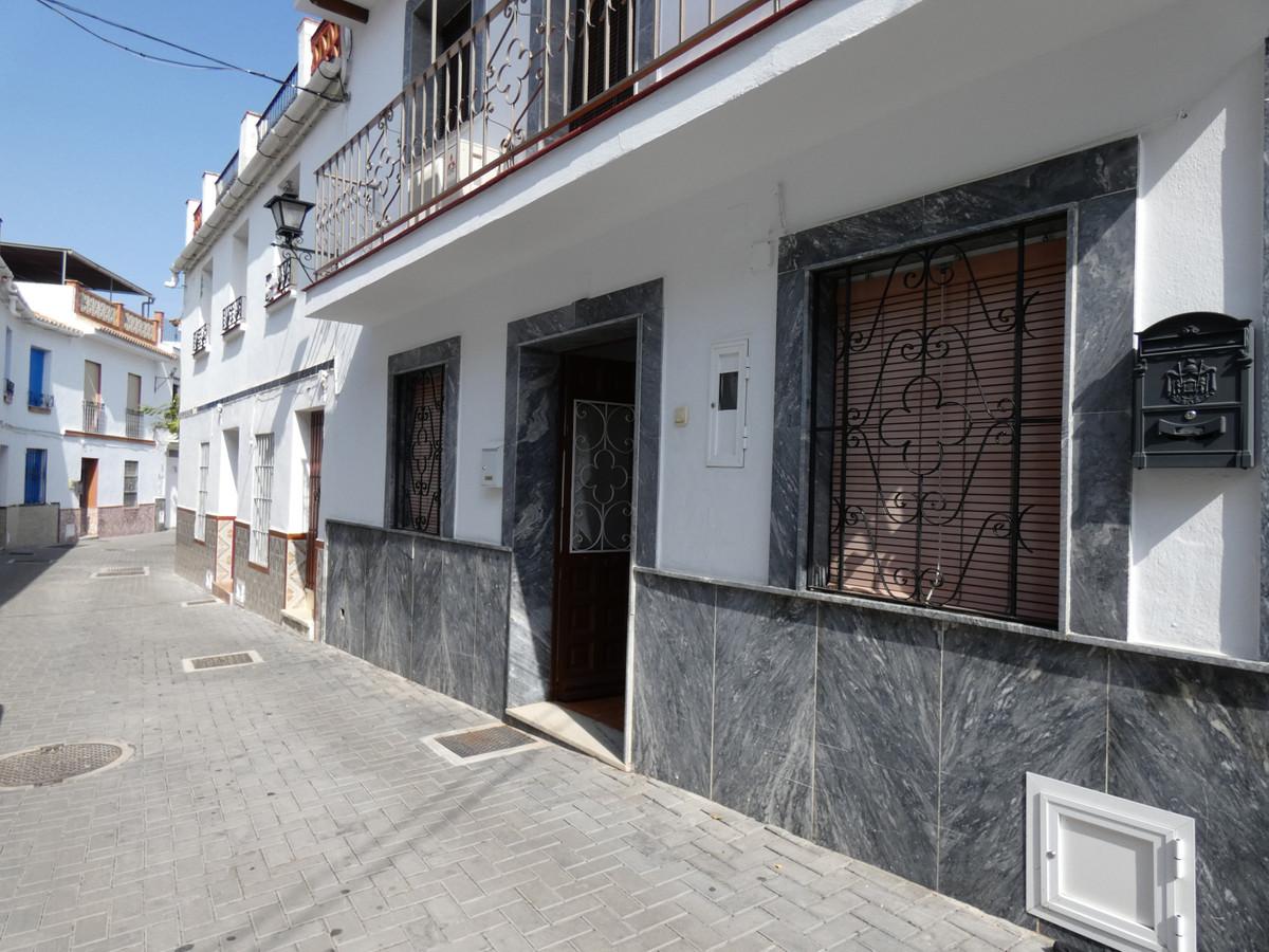 Apartamento 3 Dormitorios en Venta Alhaurín el Grande