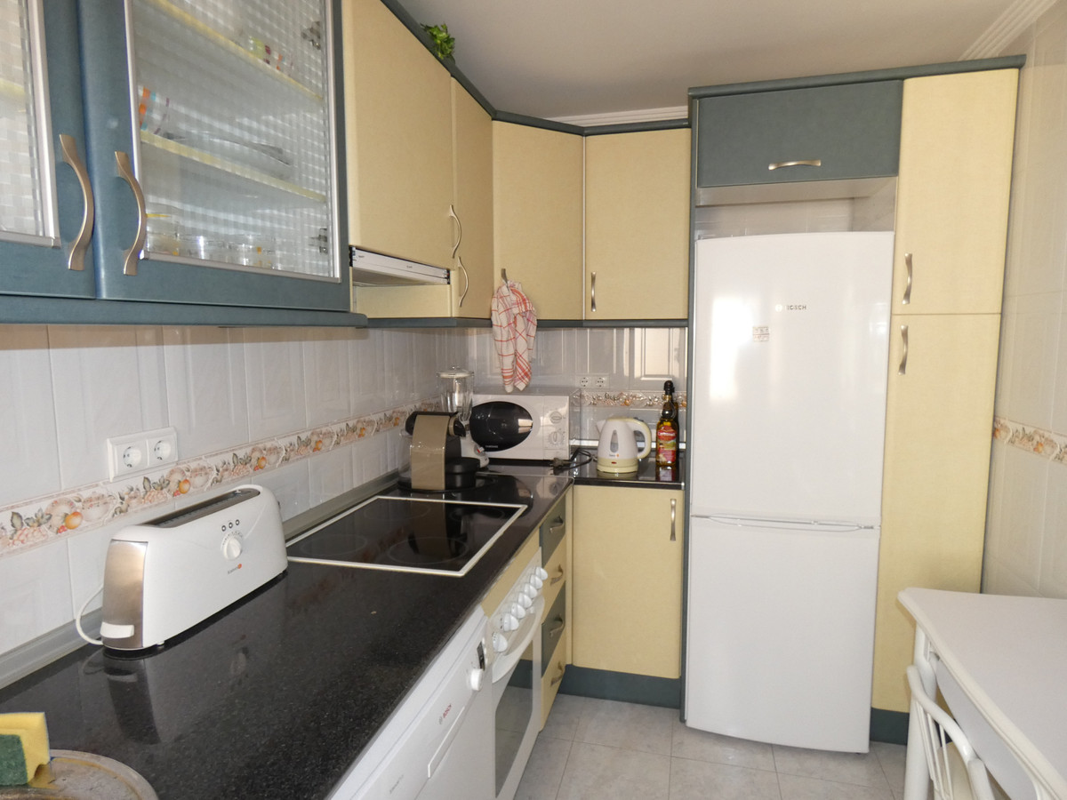 Apartment in Alhaurín de la Torre R3433054 7