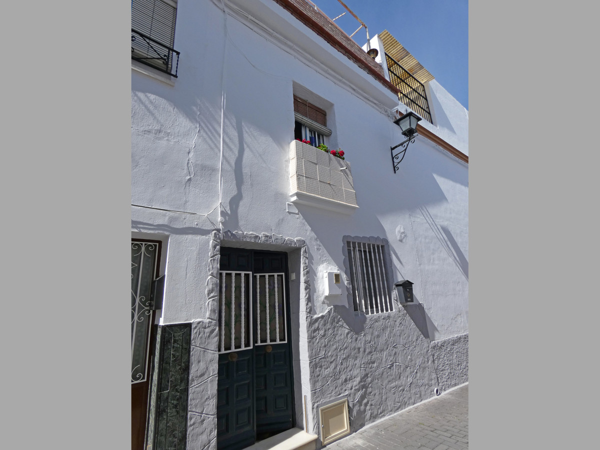 R3129136: Townhouse for sale in Alhaurín el Grande