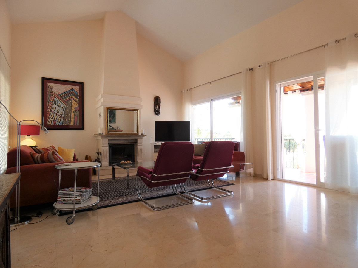 5 Bedroom Detached Villa For Sale Coín