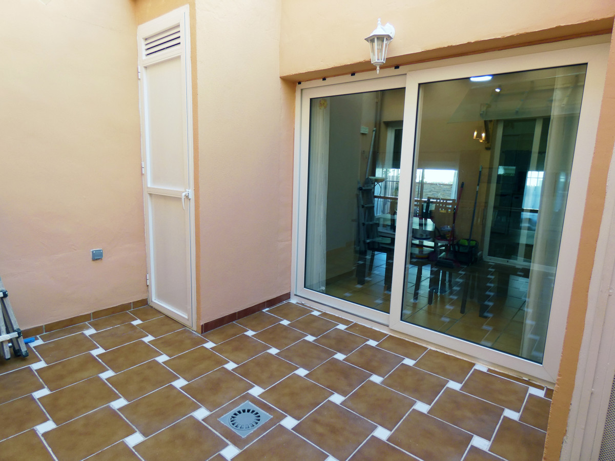 2 Bedroom Townhouse for sale Alhaurin Golf