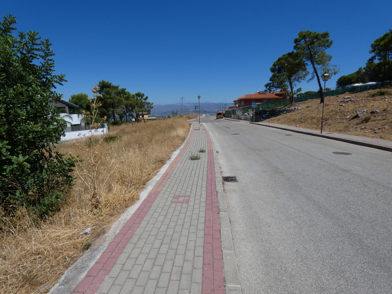 Residential Plot in Alhaurín de la Torre for sale