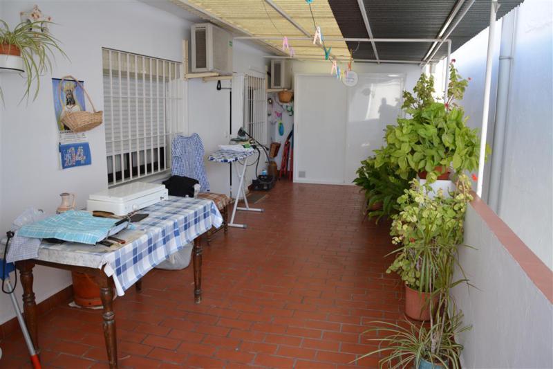Townhouse Terraced in Alhaurín el Grande, Costa del Sol
