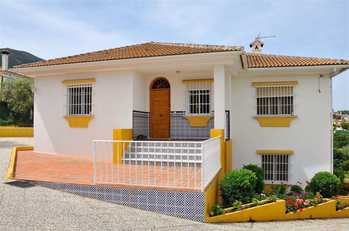 House in Alhaurín el Grande R2905403 1