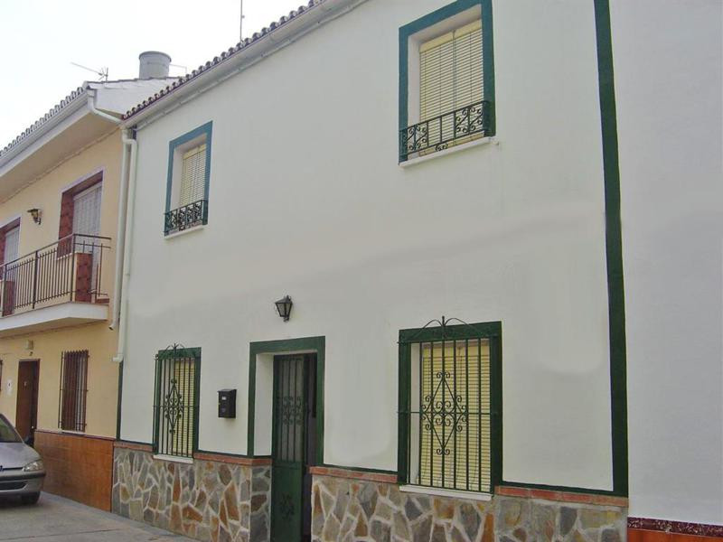 House in Alhaurín el Grande R34303 2