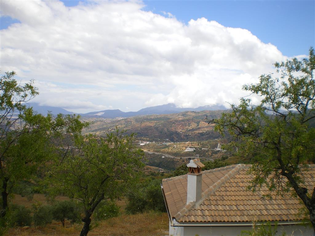 Villa, Finca  en venta    en Tolox