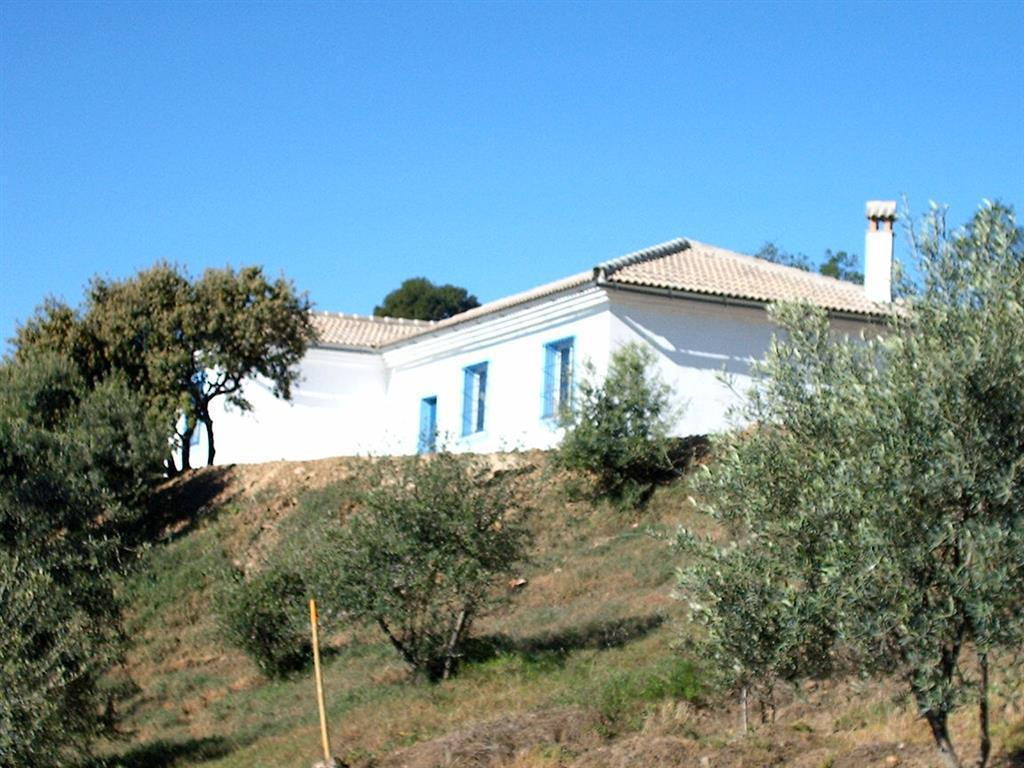 R2928341: Villa for sale in Tolox