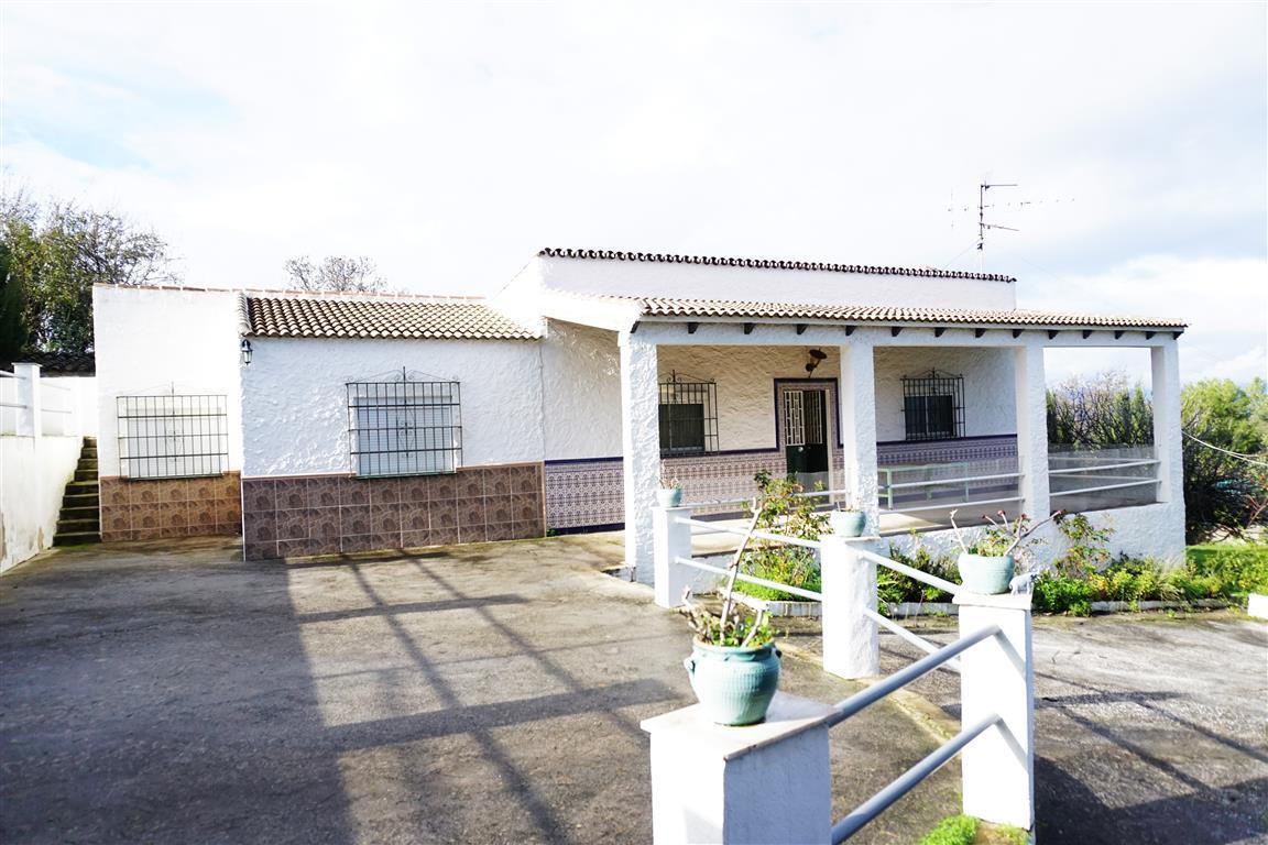 Hus in Alhaurín el Grande R2820629 3