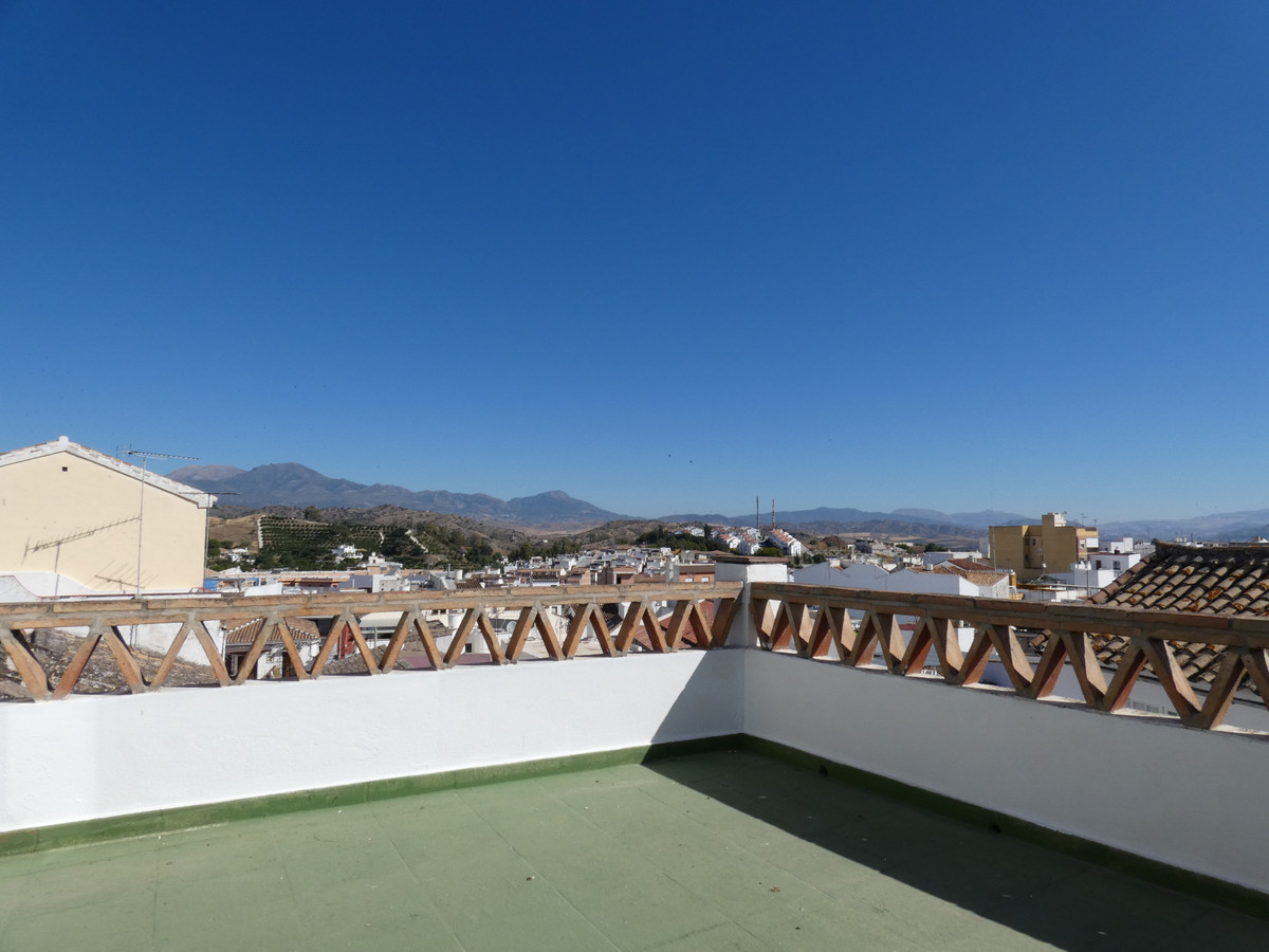 R3060187: Townhouse for sale in Coín