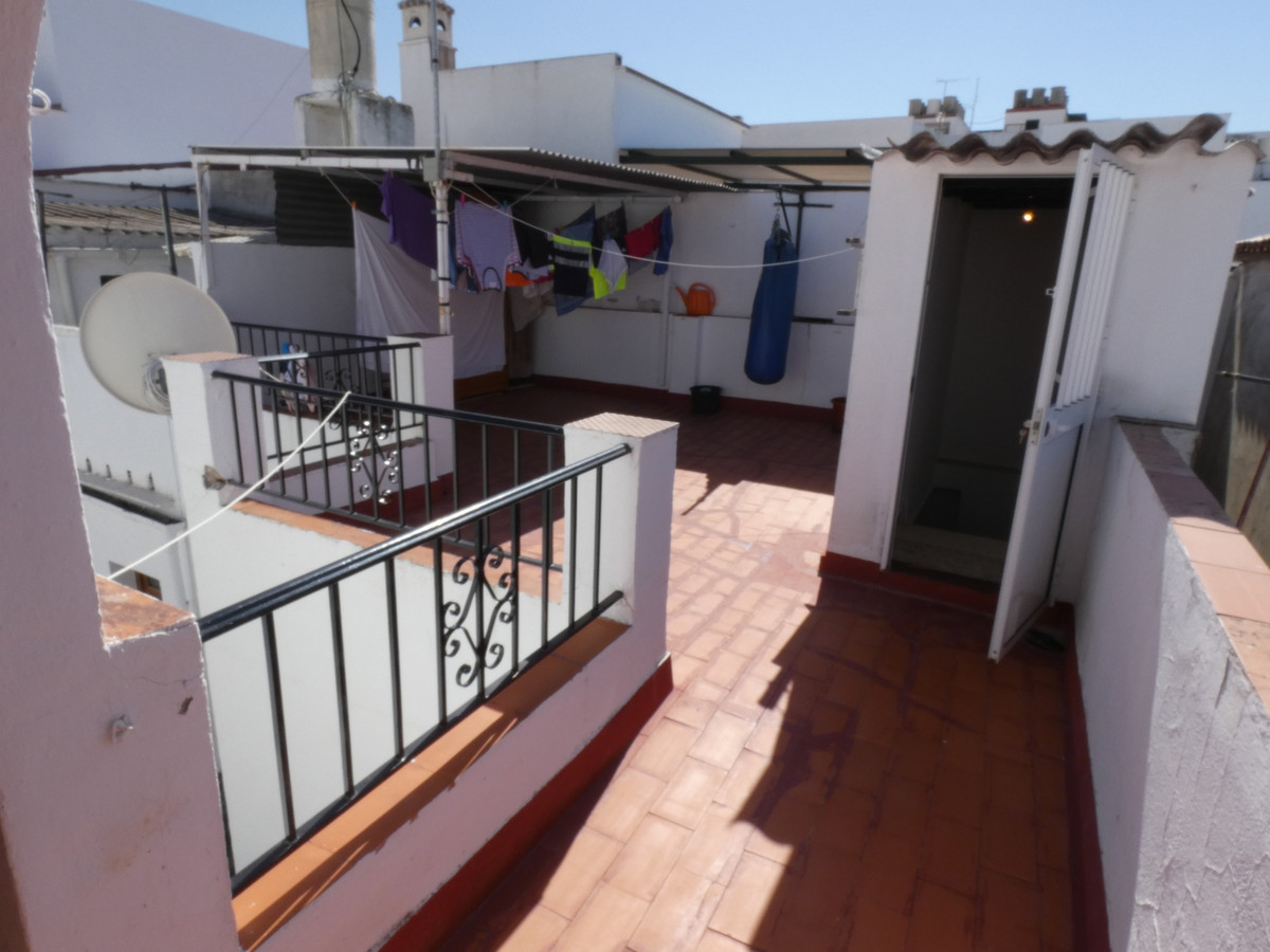 R3221446: Townhouse for sale in Coín