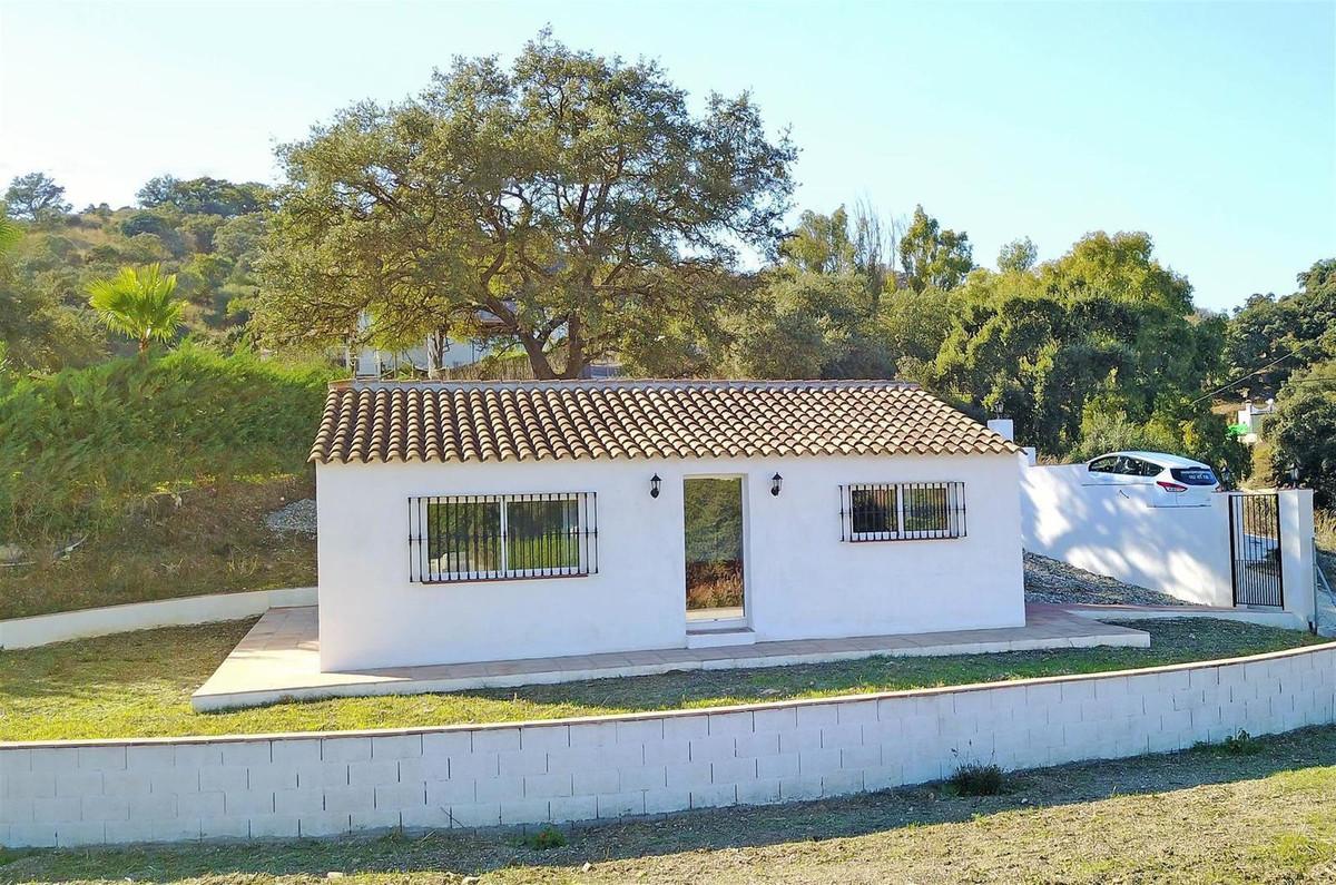 R1967504: Villa for sale in Alhaurín el Grande