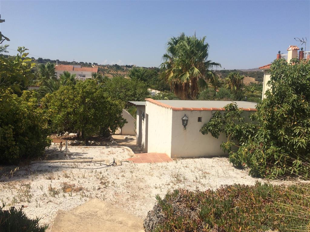House in Alhaurín de la Torre R2134001 19