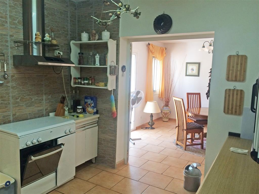 House in Alhaurín de la Torre R2134001 8