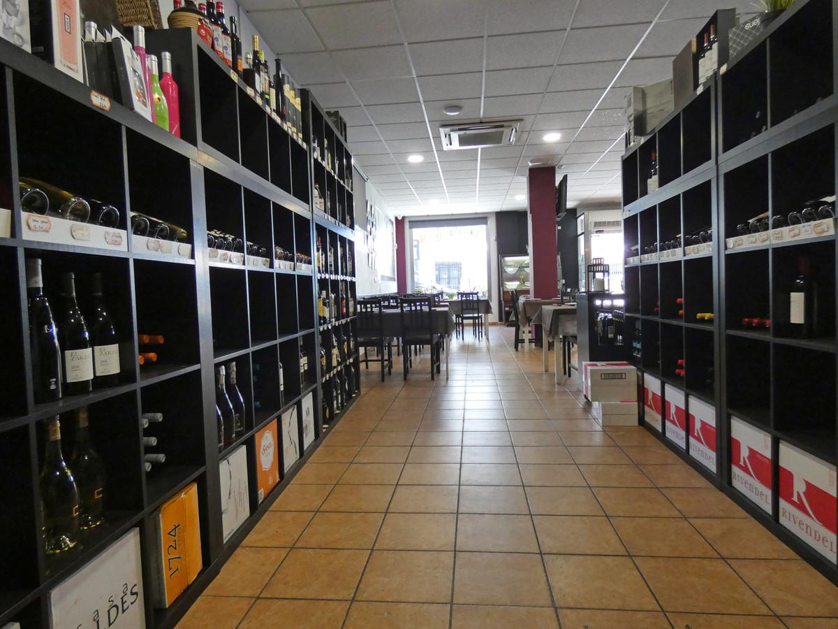 Commercieel te koop in Alhaurín el Grande R3193288