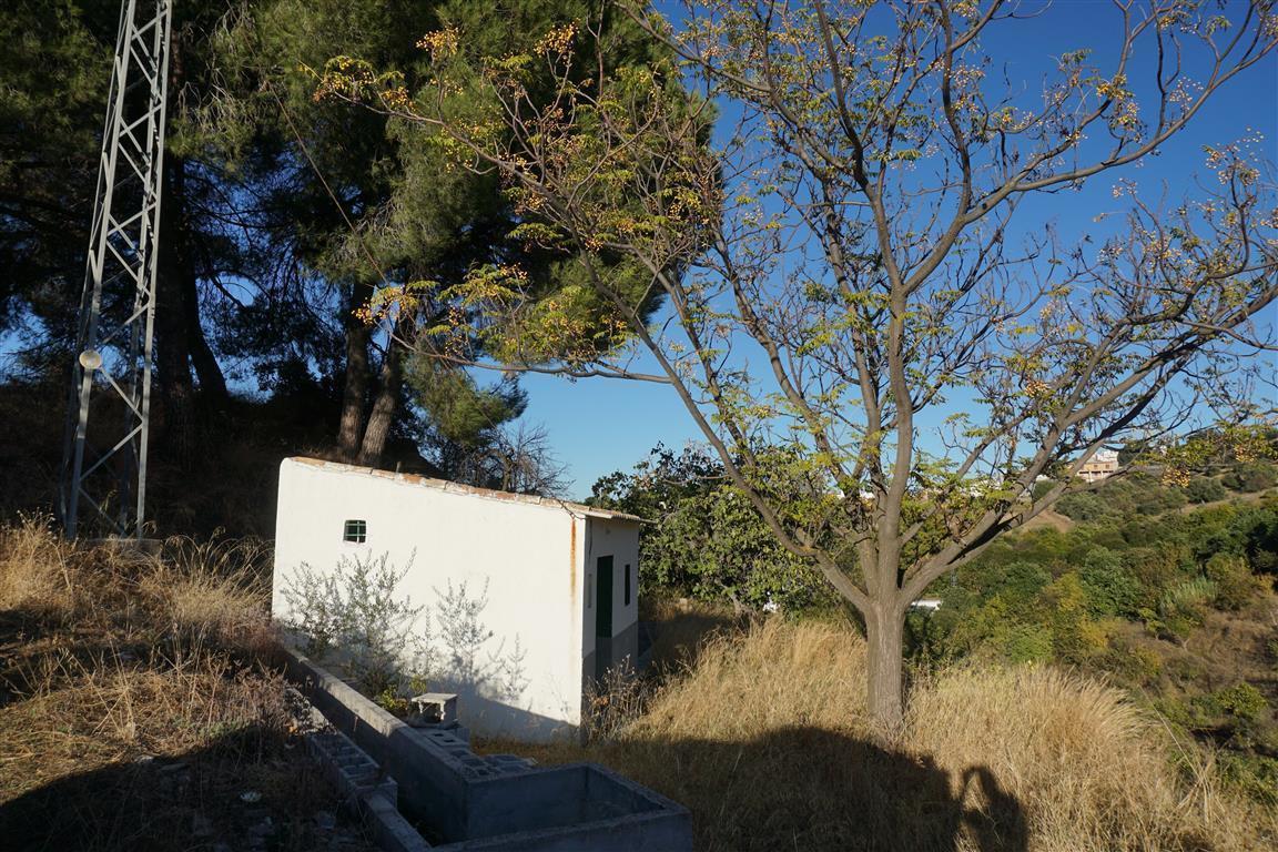 R3059965: Plot for sale in Alhaurín el Grande