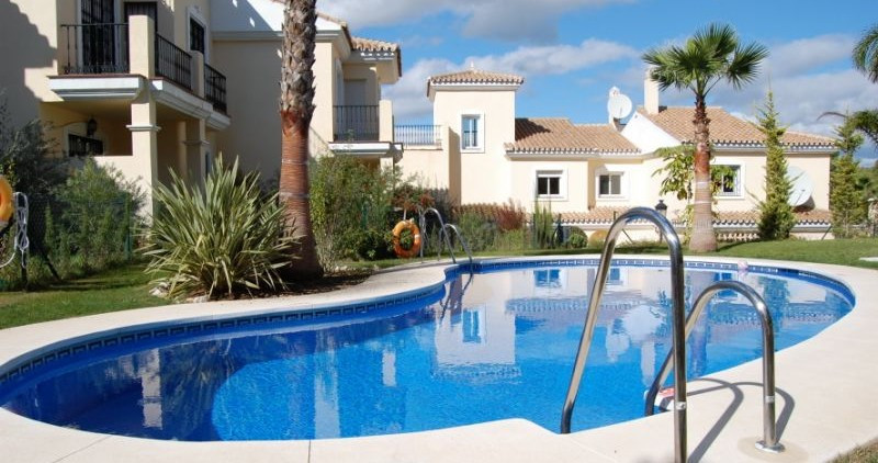 Townhouse for Sale in Alhaurin Golf, Costa del Sol