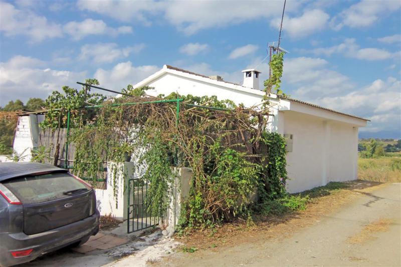 Villa, Finca  en venta    en Coín